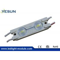 Wholesale Super Bright SMD 5730 LED Module With Lens , Led Light Modules For Signage from china suppliers