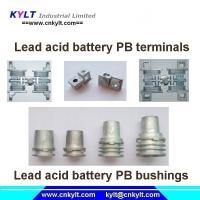 Wholesale KYLT Battery Lead Pb Bushing Terminal Making Machine from china suppliers