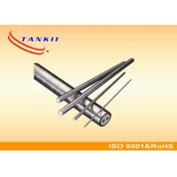 Wholesale Soft Magnetic Alloy Rod Co50V2 Precision Alloy For Magnetostrictive Transducer Core from china suppliers