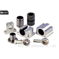 Wholesale Professional Chrome Steel Linear Bush Bearing LMKP25UU , Flange Linear Bearing from china suppliers