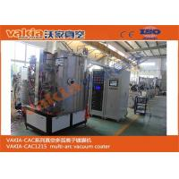 Wholesale vakia-cac-1215 ion plating machine on sanitary faucet products plating from china suppliers