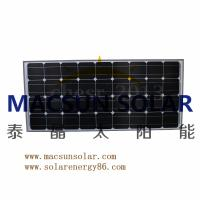 Quality Macsun solar Mono solar panel 290W for solar power station for sale