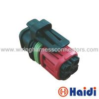 Wholesale Mazda Low Voltage Wire Connectors 1337352-1 Automotive Electrical Pin Connectors from china suppliers