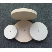 Wholesale high quality hot sale factory price flap felt disc in European market from china suppliers