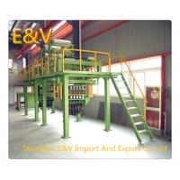 Wholesale Electric Copper Cable Making Equipment Upward Continuous Casting Machine 5000mt from china suppliers