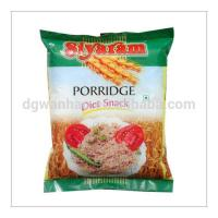 Wholesale Breakage - Proof Snack Food Packaging , Potato Chip Packaging Gravure Printing from china suppliers