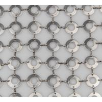Wholesale Metal Ring Mesh(LT-10-20) from china suppliers