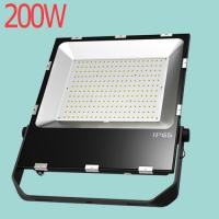 3030 SMD LED Flood Light Strong Waterproof Grade Slim Design For Park / Bridge