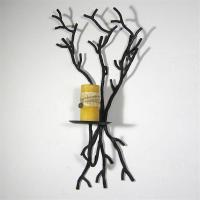 Branch Wall Candle Holder