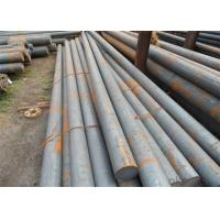Wholesale Mild Carbon Steel Hot Rolled Round Bar 1020 S45C Q235B S235JR ASTM Standard from china suppliers