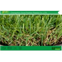 Wholesale Soft Real Synthetic Residential Artificial Turf Grass with 30mm Height from china suppliers
