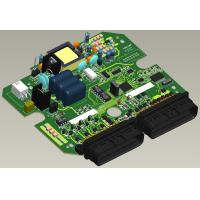 Wholesale SMT PCBA Assembly Service Rapid Prototyping Board RoHS Compliant , Prototype Circuit Boards from china suppliers