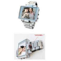 Wholesale New!  1.8 inch TFT Camera watch good price ! from china suppliers