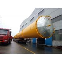 Wholesale Customized Sand  fully automatic autoclave Building Materials Production Line for wood from china suppliers