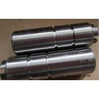 Wholesale Stepped High Precision Steel Shaft , Forged Steel Shaft For Machinery Parts from china suppliers