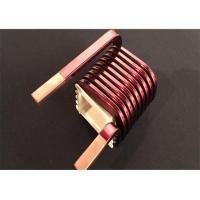 Wholesale Solvents Resistance Colored Copper Wire Rectangular Enamelled Copper Winding Wire from china suppliers