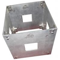 Wholesale Quick Buliding Capacity Aluminum Lighting Truss Accessories , The Coupling System For Shows from china suppliers