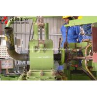 Wholesale China Pipe Bending Machine with PLC Control Mechanism Wholesale from china suppliers