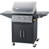 Quality 3 burner BBQ Gas grills for sale