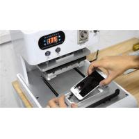 Wholesale High Precision ACF TAB Bonding Machine / LCD Flex Cable Repair Machine from china suppliers