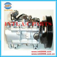 Wholesale TV14C PV4 A/C Compressor for TOYOTA TERCEL 1994-1996 1995 682-58581 from china suppliers