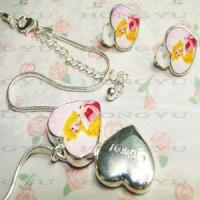 Wholesale 2012 Fashion Pendant Necklace from china suppliers