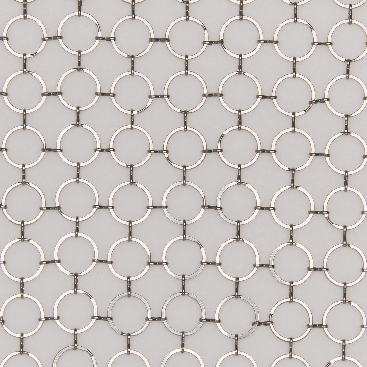 Wholesale Metal Ring Mesh(LT-2-25C) from china suppliers