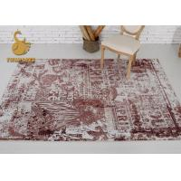 Wholesale Eco Friendly Modern Design Area Rugs For Kitchen Floor OEM / ODM Available from china suppliers