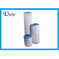 Buy cheap Professional 10 Micron HC Filter Cartridge For Water Filtration System from wholesalers