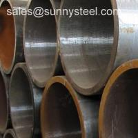 Quality ASTM A213 T9 Seamless alloy pipe for sale