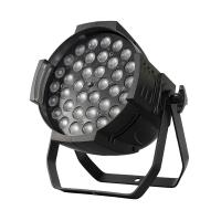 Wholesale Zoom 3610F 36 Pcs 10W 4In1 DMX Signal Control LED Stage Lights For School / Church from china suppliers