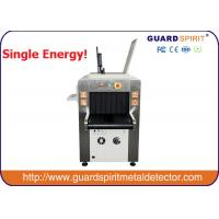 Wholesale High Precision X Ray Baggage Scanner , airport security screening machine for inspection from china suppliers