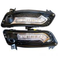 Wholesale Replacement H8 H11 H10 Series Honda Element Fog Light 20w 7000k Anti Vibration from china suppliers