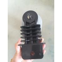 Wholesale 10KA Gray Export Type Silicone Rubber  Zinc Oxide Surge Arrester for Alternator and electromotor from china suppliers