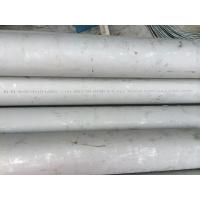Wholesale TP304L Stainless Steel Seamless Pipe 1'' - 20'' For Fluid Transfer Boiler from china suppliers