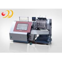 Wholesale Industrial Full Automatic Book Sewing Machine 1.65kw Heavy Duty from china suppliers