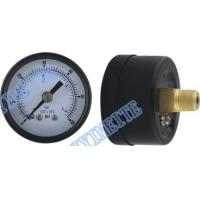 Wholesale 1.5 Inch Dry general hydraulic pressure gauge With phosphor bronze material from china suppliers