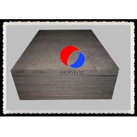 Wholesale Fire Resistant Customized Hard Carbon Fiber Felt Board Used in Float Glass Industry from china suppliers