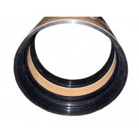 Wholesale Custom Molded Rubber Parts drain pipe coupling gasket from china suppliers