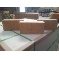 High Temperature Insulating Fire Brick , Light Weight Silica Brick