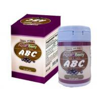 Wholesale Health promoting ABC Acai Berry Soft Gel, Body Slimming Diet Pills with Skin beauty  from china suppliers