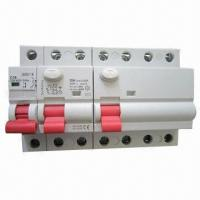 Wholesale Residual Current Circuit Breaker, IEC 61008 Standard from china suppliers