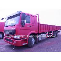 Wholesale Transportation 6x4 Howo Cargo Truck from china suppliers