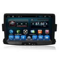 Wholesale Android 6.0 RDS Radio Car Gps Navigation System Renault Duster Logan Sandero from china suppliers