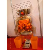 Wholesale Stainless Steel Orange Juicer Machine High Efficiency 110V / 220V from china suppliers