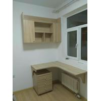 Wholesale Professional Modern Home Furniture Desk With Cabinet , Corner Office Desk from china suppliers