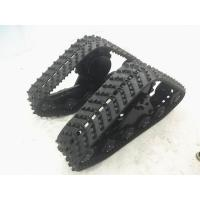 Quality Top design Rubber Track System for ATV Py-255C for sale