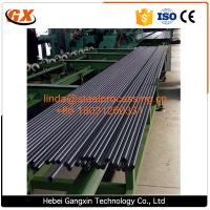 China High Precision hard chrome plated hydraulic cylinder piston rod on sale