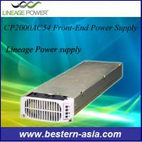 Wholesale Lineage AC DC CP2000AC54 Front-End Power Supply from china suppliers