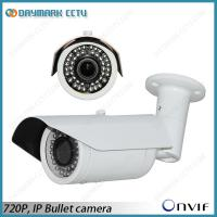 Wholesale 720p Waterproof IP Camera Plug and Play from china suppliers